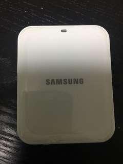 Samsung 原廠充電器Genuine Samsung Galaxy S4 Mini External White Battery Charger Dock Micro-usb