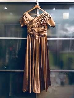 Sponsor Dress 🎄