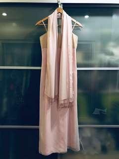 Baghera🎄Formal Dress in Pink