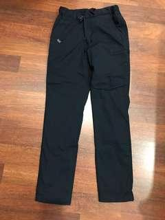 Uniqlo Winter Pants