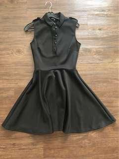 Warehouse Sleeveless Dress
