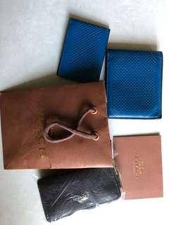 🔥🔥sale !! Coach Wallets (Gents & Ladies) #sellfaster