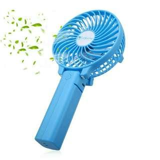 Portable Usb Handheld Foldable Mini Fan