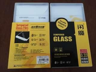 Huawei P20 pro Tempered Glass Screen Protector