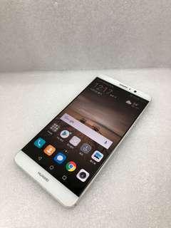 Huawei Mate 9 4+64Gb (Silver)