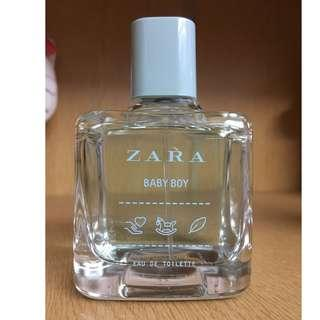 Zara Baby Boy edt