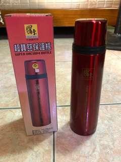 🚚 (全新)鍋寶超真空保溫瓶