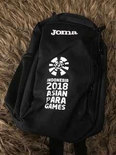 Asian Para Games Waist Bag