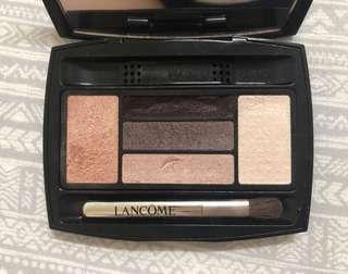 Authentic Lancôme hypnose eyeshadow pallet