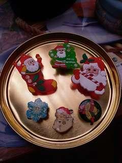 聖誕快樂,有閃燈