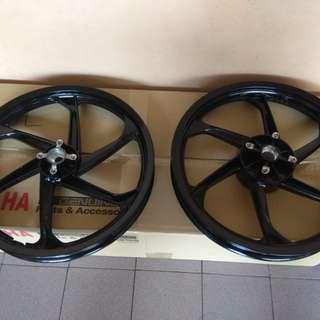 Sportrim 6 batang original hly