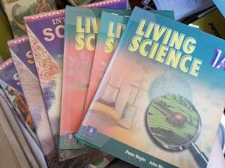 Free Living Science, Integrated Science for 21st Century