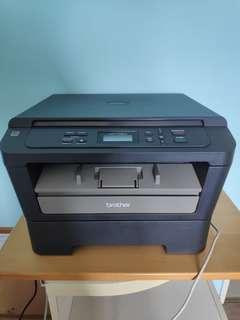 Laser printer Brother DCP-7060D