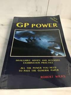 GP Power by Robert Wilks