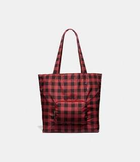 Pre-order: COACH PACKABLE TOTE