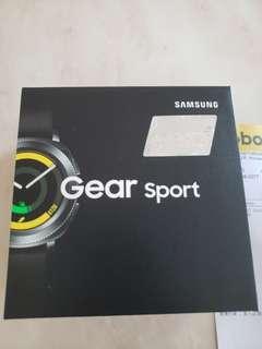 Samsung Galaxy Sport 行貨有保養