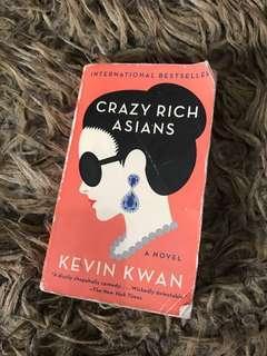 Crazy rich asian english version