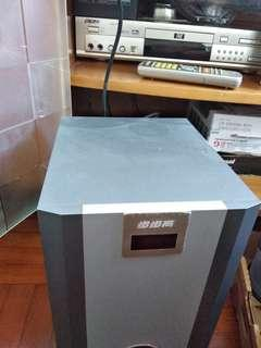步步高DVD/SVCD/VCD/CD/CD-R/CD-RW/MP3 player