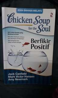 Chicken Soup for The Soul (Edisi Bahasa Melayu)