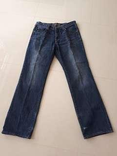 #Blessing: Giordano Jeans