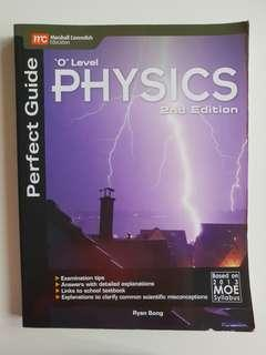 Physics Olevel Perfect Guide