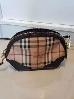 Burberry Mini Sling Bag