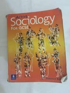 Sociology IGCSE