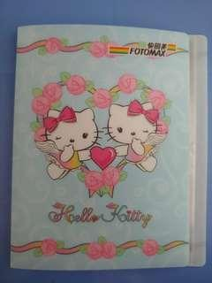 Hello Kitty 3R相簿