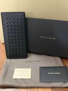 🚚 BNIB Bottega Veneta Men Long Wallet
