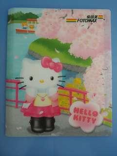 Hello Kitty 4R 相簿