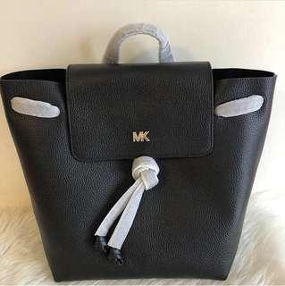 michael kors backpack junie