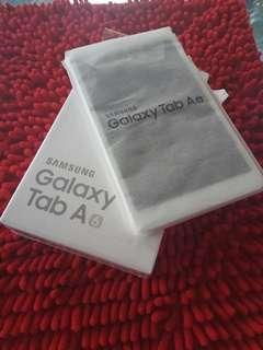 Samsung galaxy tab A LTE 2016 mulus 99%