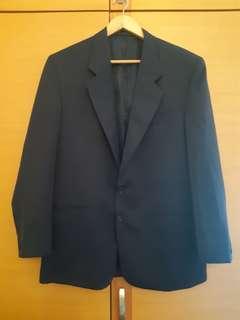 🚚 Kingsmen Men Formal Jacket