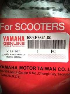 Yamaha bws 山葉原廠進口傳動皮帶