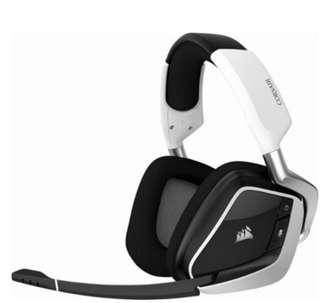 Corsair Void Pro RGB Wireless Gaming headset 7.1