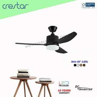"Crestar Airis 3BL 42"" (With LED)"