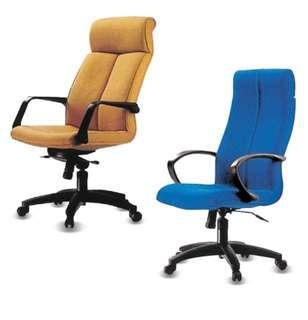 (Free Delivery Klang Valley) Office Chair