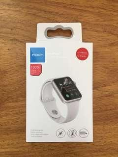 Apple Watch 44mm 水凝膜 (1套2片) Hydrogel Screen Protector (1 set 2pcs)