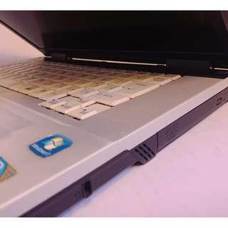 FUJITSU LAPTOP INTEL CORE 2 DUO FOR ONLY 4990 ACCEPTING CASH ON DELIVERY NATIONWIDE