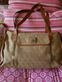 Dooney n Bourke Baby's bag