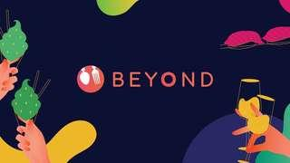 Burrple beyond 1 for 1 20% off membership