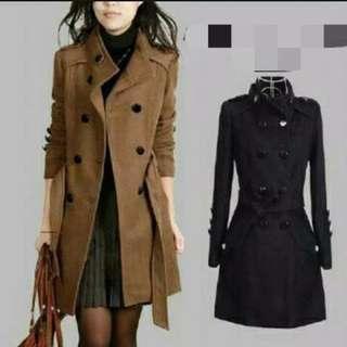 Korean blazer