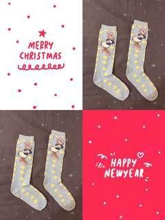 🚚 迪士尼襪子🧦