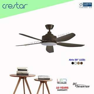 "Crestar Airis 3BL 50"" With LED"