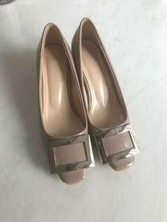 全新舒適韓國鞋