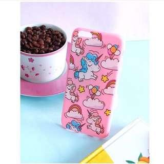[NEW] Pink Unicorn Case