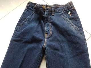 Children's jean