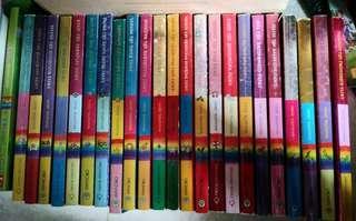 Rainbow Magic Special Edition