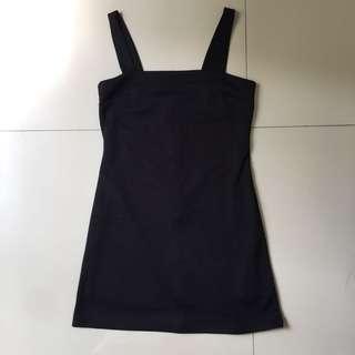 Black dress #Incpostage