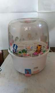 🚚 奶瓶消毒鍋
